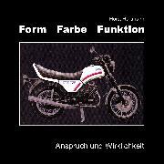 Cover-Bild zu Form Farbe Funktion (eBook) von Hartmann, Horst