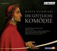 Cover-Bild zu Peterich, Eckhart (Übers.): Die göttliche Komödie