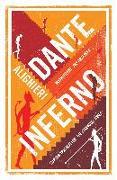Cover-Bild zu Alighieri, Dante: Inferno: Dual Language and New Verse Translation