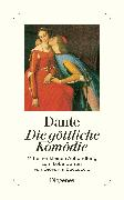 Cover-Bild zu Dante Alighieri: Die göttliche Komödie