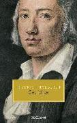 Cover-Bild zu Hölderlin, Friedrich: Gedichte