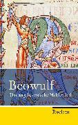 Cover-Bild zu Frey, Johannes (Übers.): Beowulf