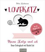 Cover-Bild zu Lovekatz