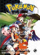 Cover-Bild zu Kusaka, Hidenori: Pokémon - Schwarz und Weiss, 2 (eBook)