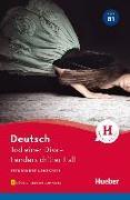 Cover-Bild zu Tod einer Diva. Fenders dritter Fall - Lektüre mit Audios online von Luger, Urs