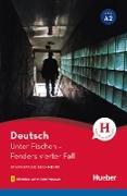 Cover-Bild zu Unter Fischen (eBook) von Luger, Urs