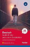Cover-Bild zu Große Brüder und andere Geschichten von Luger, Urs