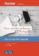 Cover-Bild zu Der zerbrochene Krug. Leseheft von Kleist, Heinrich von