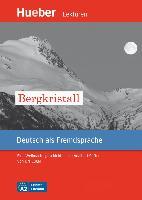 Cover-Bild zu Bergkristall (eBook) von Luger, Urs