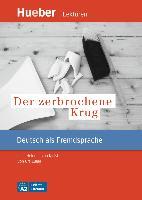 Cover-Bild zu Der zerbrochene Krug (eBook) von Luger, Urs