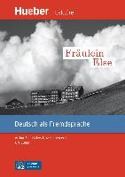 Cover-Bild zu Fräulein Else (eBook) von Luger, Urs