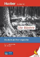 Cover-Bild zu Die Räuber (eBook) von Luger, Urs