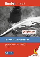 Cover-Bild zu Werther (eBook) von Luger, Urs
