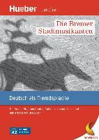 Cover-Bild zu Die Bremer Stadtmusikanten (eBook) von Luger, Urs