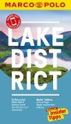 Cover-Bild zu Pohl, Michael: MARCO POLO Reiseführer Lake District (eBook)