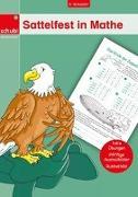 Cover-Bild zu Sattelfest in Mathe, 6. Schuljahr