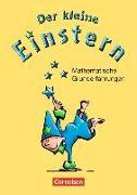 Cover-Bild zu Der kleine Einstern. Mathematische Grunderfahrungen