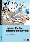 Cover-Bild zu Logicals für den Mathematikunterricht (eBook) von Röser, Thomas