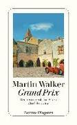 Cover-Bild zu Walker, Martin: Grand Prix