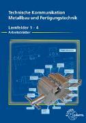 Cover-Bild zu Arbeitsblätter zu 15910 von Köhler, Dagmar