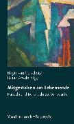 Cover-Bild zu Mitgestalten am Lebensende (eBook) von Leppert, Karena (Beitr.)