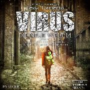 Cover-Bild zu Rose, Emma S.: Virus - Die neue Welt 1.4 (ungekürzt) (Audio Download)