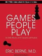 Cover-Bild zu Berne, Eric: Games People Play: The Basic Handbook of Transactional Analysis