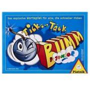 Cover-Bild zu Tick Tack Bumm - Junior