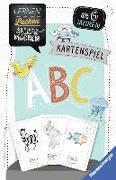 Cover-Bild zu Kartenspiel ABC