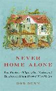 Cover-Bild zu Never Home Alone