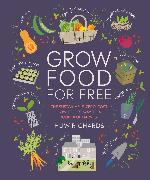 Cover-Bild zu Grow Food For Free