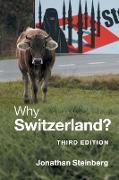 Cover-Bild zu Why Switzerland?