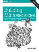 Cover-Bild zu Building Microservices Second edition