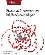 Cover-Bild zu Practical Microservices