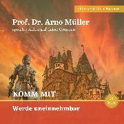 Cover-Bild zu Müller-Schrempp: Komm mit (Audio Download)