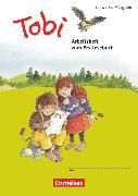 Cover-Bild zu Tobi, Schweiz - Neubearbeitung 2015, 1. Schuljahr, Arbeitsheft von Metze, Wilfried