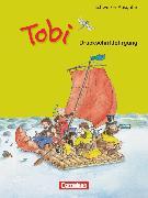Cover-Bild zu Tobi, Schweiz - Neubearbeitung 2011, Druckschriftlehrgang von Metze, Wilfried
