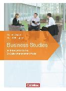 Cover-Bild zu Betriebswirtschaft verstehen, Das St. Galler Management-Modell, Englische Ausgabe, Lehrbuch von Capaul, Roman