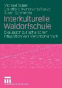 Cover-Bild zu Interkulturelle Waldorfschule (eBook) von Brater, Michael