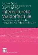 Cover-Bild zu Interkulturelle Waldorfschule von Brater, Michael