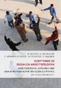 Cover-Bild zu Eurythmie in sozialen Arbeitsfeldern von Brater, Michael