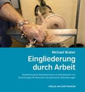 Cover-Bild zu Eingliederung durch Arbeit von Brater, Michael