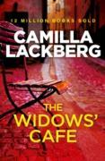 Cover-Bild zu Widows' Cafe (eBook) von Lackberg, Camilla