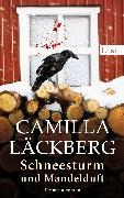 Cover-Bild zu Schneesturm und Mandelduft (eBook) von Läckberg, Camilla