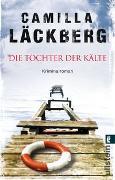 Cover-Bild zu Die Töchter der Kälte von Läckberg, Camilla
