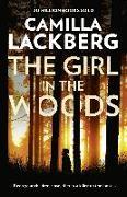 Cover-Bild zu The Girl in the Woods von Lackberg, Camilla