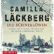 Cover-Bild zu Die Schneelöwin (Audio Download) von Läckberg, Camilla