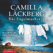 Cover-Bild zu Die Engelmacherin (Audio Download) von Läckberg, Camilla