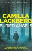 Cover-Bild zu Buried Angels (Patrik Hedstrom and Erica Falck, Book 8) (eBook) von Lackberg, Camilla