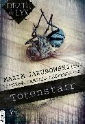 Cover-Bild zu Death de LYX - Totenstarr (eBook) von Nesbø, Jo